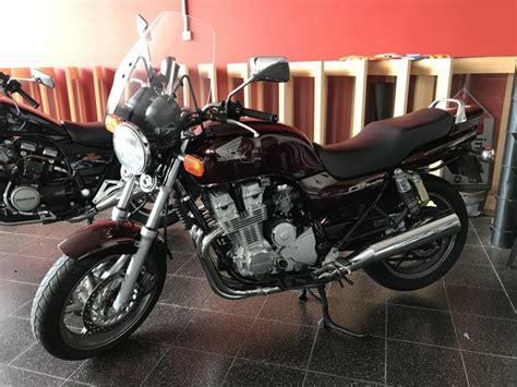 honda cb750 seven fifty 750 cc 1994 catawiki
