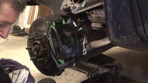 dodge dakota front brakes pads rotors calipers
