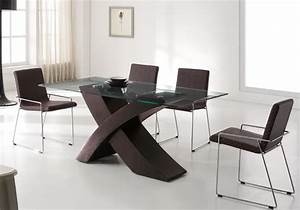 Contemporary Dining Room Chairs Design