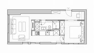 Small, Apartment, In, Tel