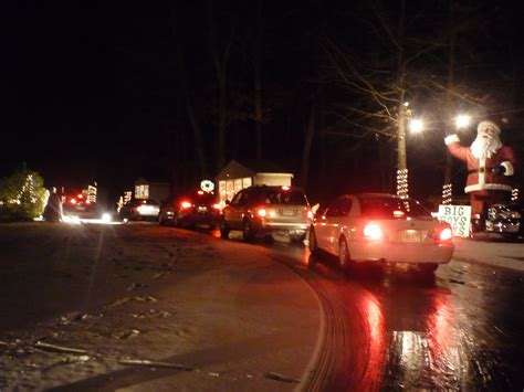 collection of lights millis ma best