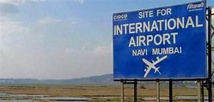 Design Consortium Mumbai Gvk To Develop Navi Mumbai International Airport
