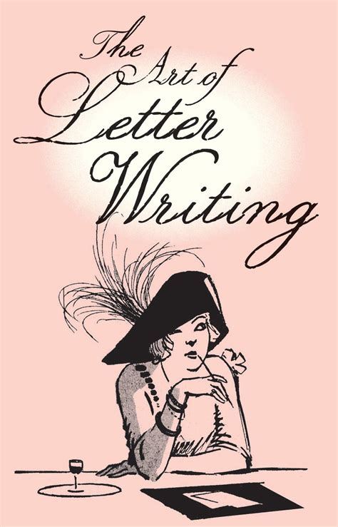 art  letter writing bodleian library