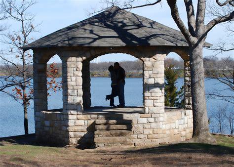 topeka ks  future wedding site    stone