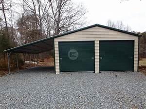 Garage Central : 20x26x9 vertical roof garage ~ Gottalentnigeria.com Avis de Voitures