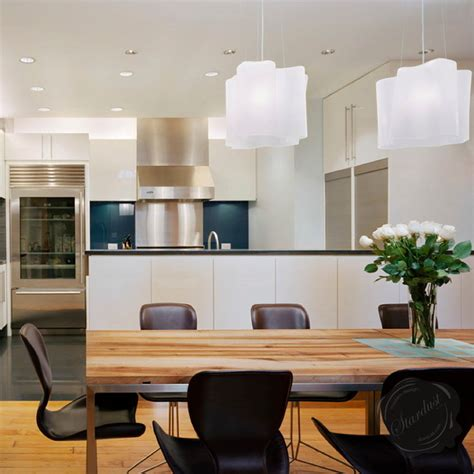 logico single suspension light artemide
