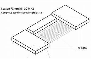 Conversion Kw Ch : l ch 10kw brick part base set emg grate to plain grate conversion mendip stoves wood ~ Maxctalentgroup.com Avis de Voitures