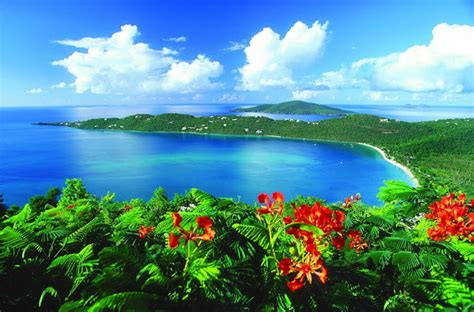 St Thomas Travel Giude ~ Best Tourist Destination