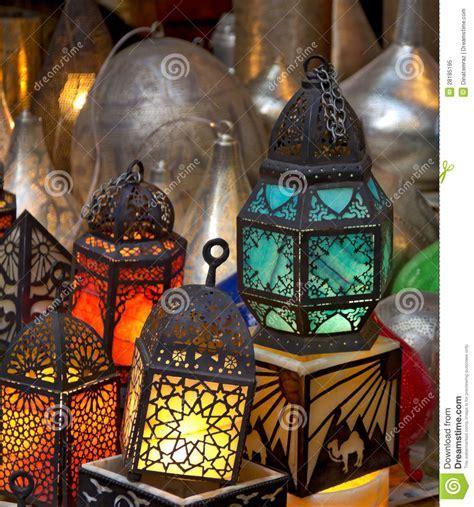 Arabian Lanterns Royalty Free Stock Photo   Image: 28185195