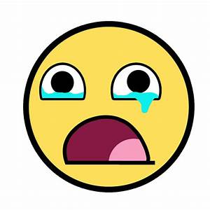 Sad Crying Face - ClipArt Best