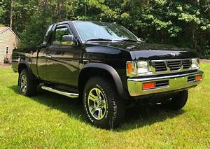 Nissan Hardbody For Sale By Owner