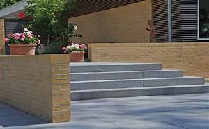 Terrasse Mit Granitplatten : galerie treppen stufenanlagen plath gartenbau ~ Sanjose-hotels-ca.com Haus und Dekorationen