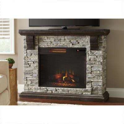 fireplace tv stands electric fireplaces  home depot