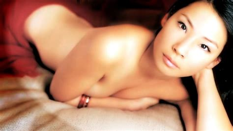 Lucy Liu Nude: Rare, But Worth The Effort | Article | Break