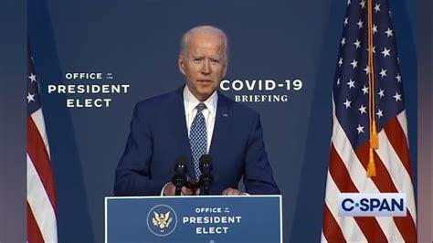 Biden's 1st Cabinet picks expected Tuesday amid roadblocks