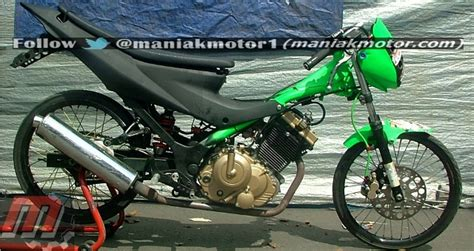 Korek Smash Bore Up by Info Mesin Motor Korek Harian Bore Up Tu Drag Bike