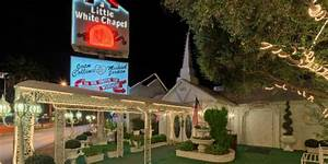 a little white wedding chapel weddings get prices for With little wedding chapel las vegas