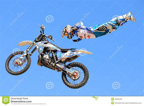 x games freestyle motocross a professional rider at the fmx freestyle motocross
