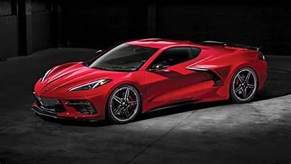 Corvette Chevrolet C8 Stingray Chevy Colors Much