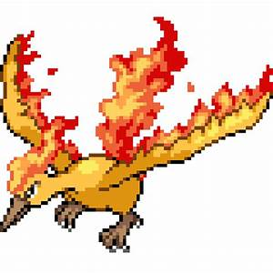 Moltres - Pokemon Red, Blue and Yellow Wiki Guide - IGN