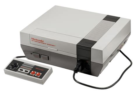 nes console the nes turns 30 how it began worked and saved an