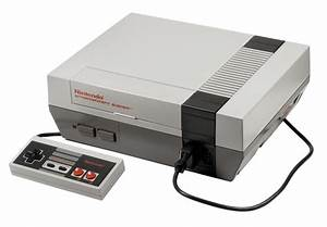 The NES turns 30: How it began, worked, and saved an ...  Nes