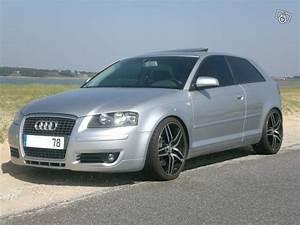 Audi A3 3 2 V6 Occasion : troc echange audi a3 3 2 v6 quattro ambition luxe dsg sur france ~ Gottalentnigeria.com Avis de Voitures