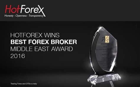 best brokers 2016 hotforex gets awarded on the mena ffxpo dubai best forex
