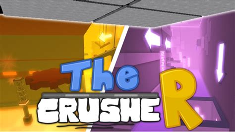 crusher roblox