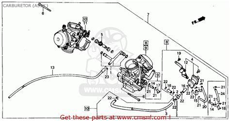 1984 honda shadow vt700 wiring diagram 38 wiring diagram