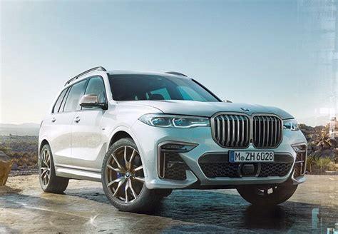 โลกธุรกิจ - BMW X7 ใหม่ มาแล้ว!!