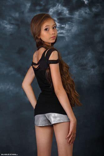 Silver Stars Daria Silver Shorts 1 Download