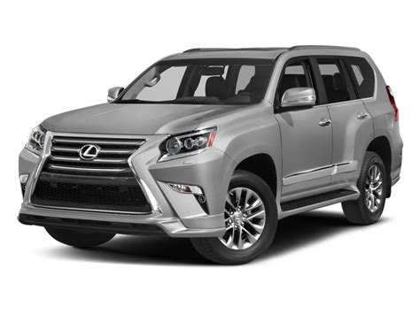 Compare Lexus Models by New 2017 Lexus Gx Prices Nadaguides