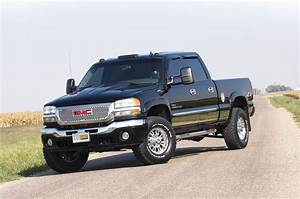 2006 Gmc Sierra Reviews And Rating