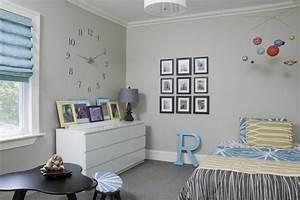 Kinderzimmer Junge 3 Jahre : farb und wandgestaltung im kinderzimmer 77 tolle ideen ~ Markanthonyermac.com Haus und Dekorationen