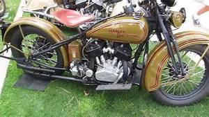 1931 Harley