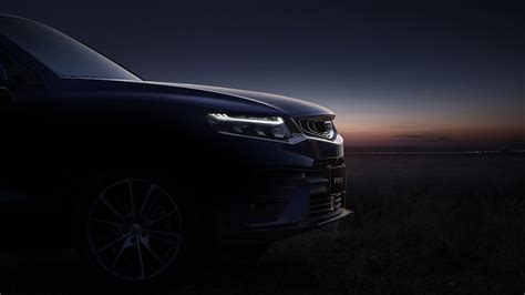 geely fy revealed   geely built  shared volvo