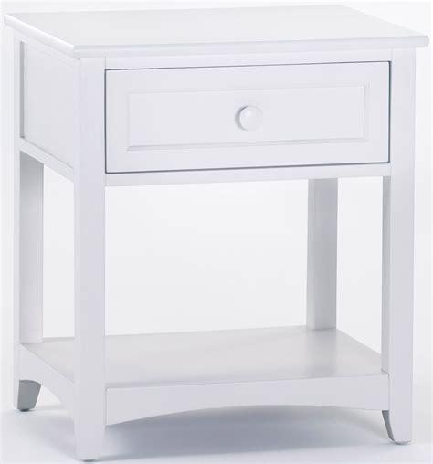 school house white  drawer nightstand  ne kids