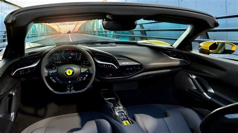 The new ferrari sf90 stradale was revealed on wednesday. Ferrari drops the top to introduce retracting-roof SF90 Spider