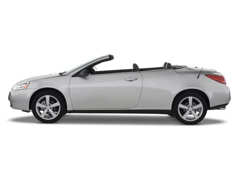 2008 Pontiac G6 Reviews And Rating