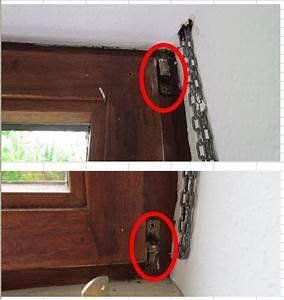 Wie Putze Ich Fenster : holzfenster defekt wie kann ich es ffnen das tischlerforum ~ Markanthonyermac.com Haus und Dekorationen