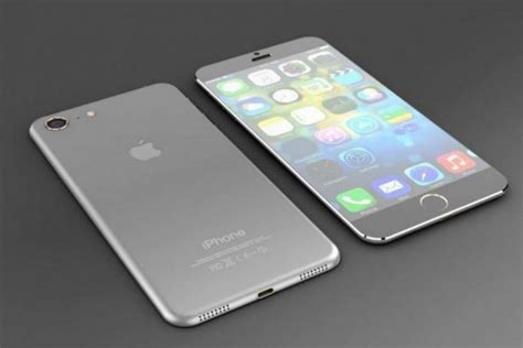 iphone 7 new features the new iphone 7 features the fashion