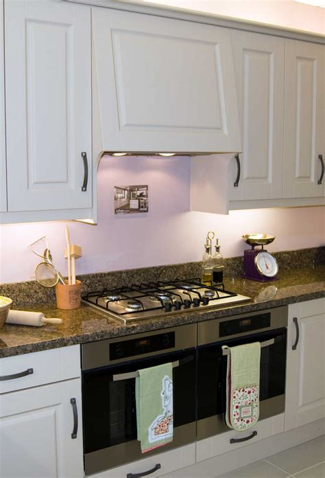 What Kitchen Accessories Or Features Are Available?  Diy