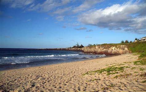 Ironwoods Beach, Kapalua, Maui