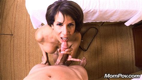 55 Year Old Milf Sex Worker's First Porn Photo Album By