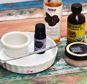 DIY Natural Foundation  Homemade Foundation Recipe with all Natural Ingredients  Rabia Skin Care