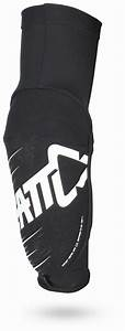 Leatt Youth 3DF Elbow Guards - Cycle Gear