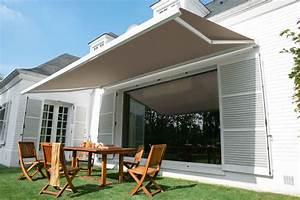 Store électrique Terrasse : les conseils pour mieux choisir votre store banne ~ Premium-room.com Idées de Décoration