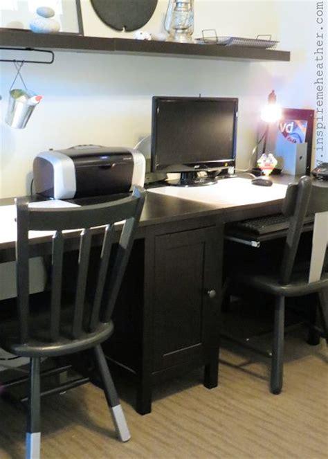 ikea hemnes desk hack ikea hemnes desk hack inspire me