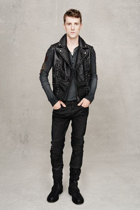 Best Edgy Style For Men Images Pinterest Fashion